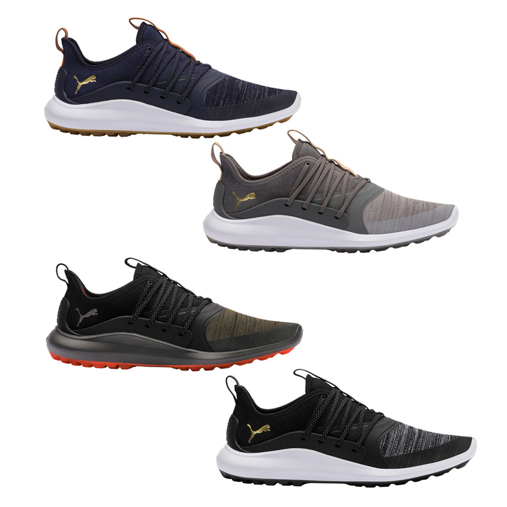 63d695aaf320 PUMA Ignite NXT Solelace Spikeless Golf Shoes 2019 - Golfio