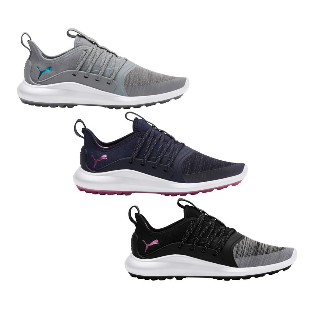 d1d22eb8c PUMA Ignite NXT Solelace Spikeless Golf Shoes 2019 Women - Golfio