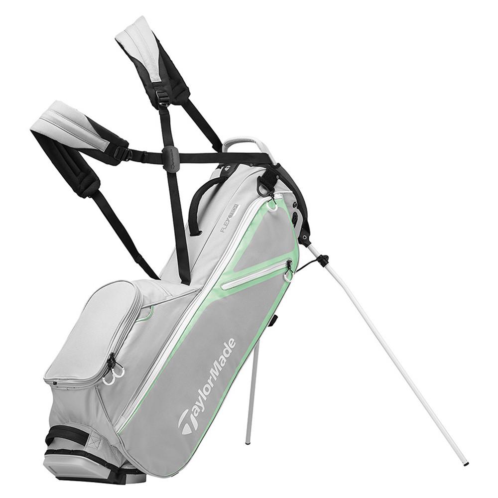 71781749e930 TaylorMade Flextech Lite Stand Bag 2019 Women - Golfio
