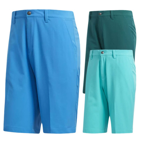 Adidas Fall Ultimate 365 Solid Golf Shorts 2018