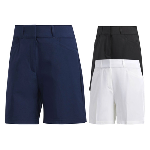 """Adidas Club 5"""" Solid Golf Shorts 2019 Women"""