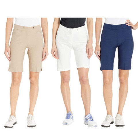 Adidas Club Bermuda Golf Shorts 2019 Women