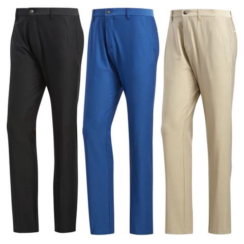 Adidas Ultimate Classic Golf Pants 2019