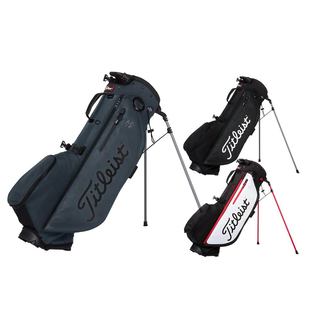 2d3c368d0a Titleist Titleist Players 4 Plus Stand Bag 2019 - Golfio