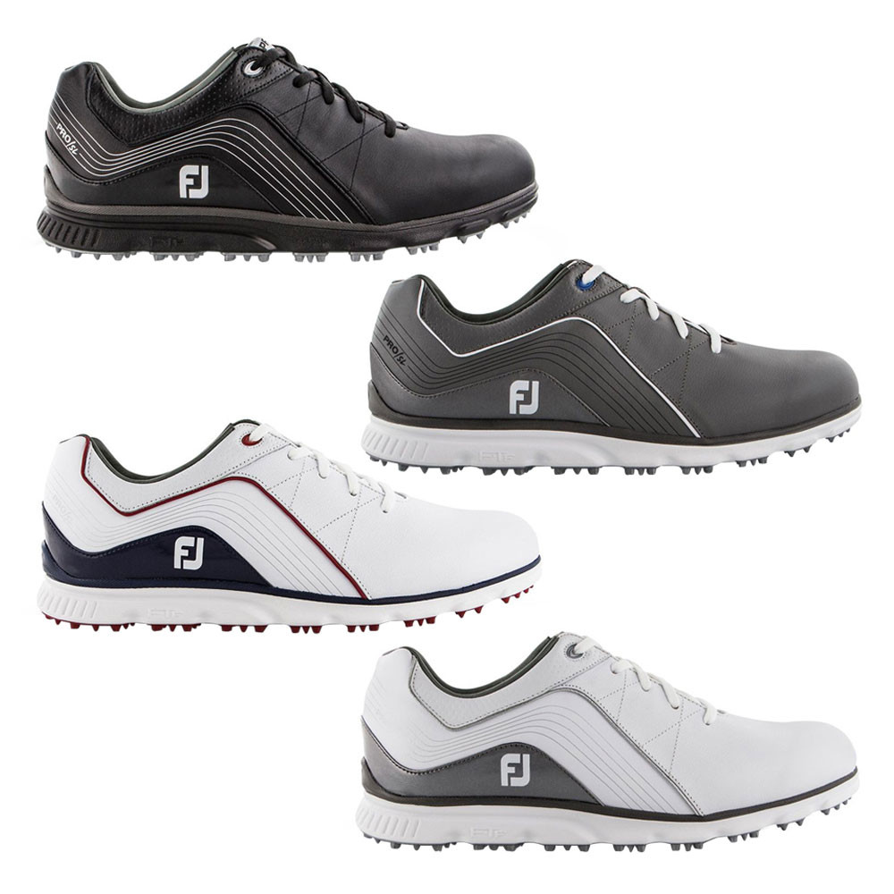 35edc926565 FootJoy Pro SL Spikeless Golf Shoes 2019 - Golfio