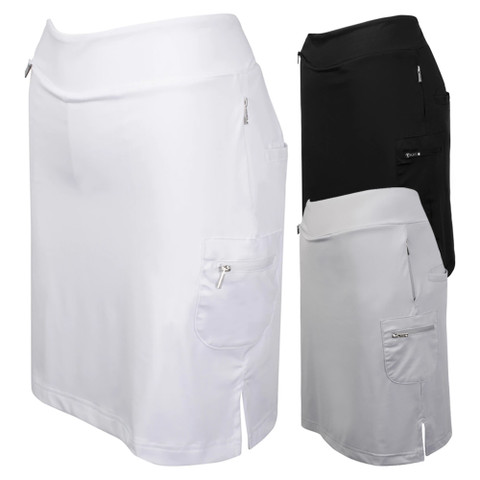 Nancy Lopez Golf Club Golf Skort 2019 Women