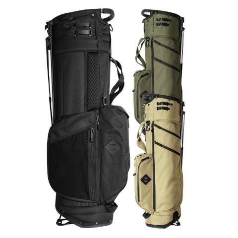 Jones Golf Utility Trouper Stand Bag 2019