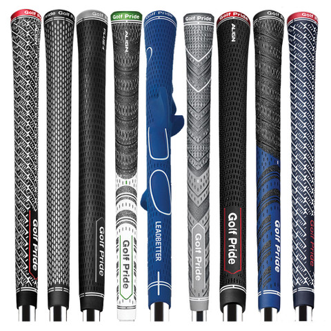 Golf Pride Golf Grip - Select Your Color & Size
