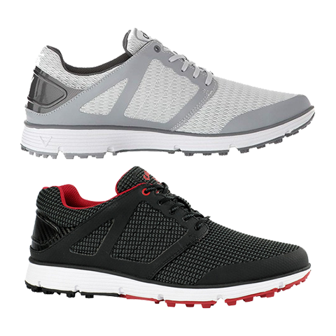 Callaway Balboa Vent 2.0 Spikeless Golf Shoes 2019