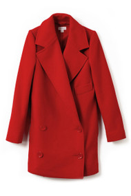[Sample] Benjamin Button, red petty coat