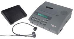 Dictaphone 2752 Standard Cassette Transcriber - New
