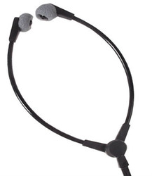 ECS SH-55 3.5 mm WishBone Style Transcription Headset - New SH55