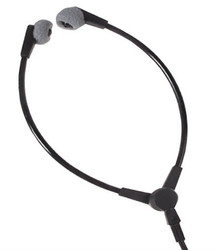 ECS SH-55 DP Wishbone Style Transcription Headset