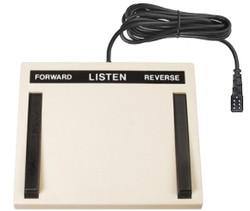 Lanier LX-055-5 Transcription Foot Pedal - Pre-Owned