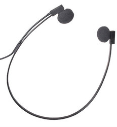 Lanier MP-555 (425-3117) 3.5 mm Transcription Headset