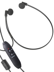 Spectra SP-USB USB Transcription Headset - Free Sponges