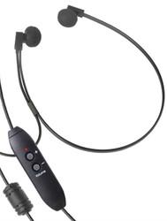 Spectra SP-USB USB Transcription Headset - Free Sponges