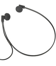 Spectra DP Twin Speaker Headset for Dictaphone - New