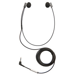 Spectra SP-PC 3.5 mm PC Stereo Transcription Headset - New SPPC