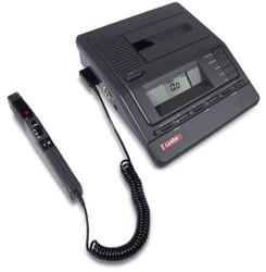 Lanier VW-110 Standard Cassette Dictator - Pre-Owned VW110