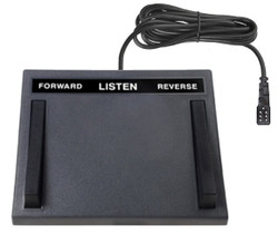 Lanier LX-055-7 Foot Pedal - Pre-Owned