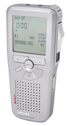 Philips LFH9610 Digital Pocket Memo Voice Recorder