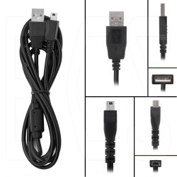 ECS KP21 KP-21 USB Cable - New