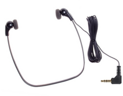 Philips 334 Deluxe Dual Speaker Transcription Headset