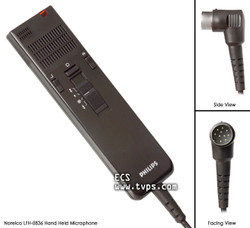 Philips Norelco LFH0836 Dictation Microphone - Pre-Owned