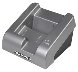 Olympus CR3A Cradle / Docking Station for DS-4000 - Demo CR-3A