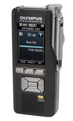 Olympus DS-7000 Digital Dictation Portable Voice Recorder