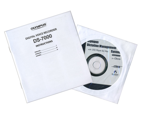 olympus ds 7000 manual