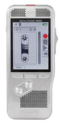 Philips Pocket Memo 8000 Series Digital Dictation & Transcription Kit