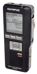 Olympus DS-5000 Digital Portable Voice Recorder - Pre-Owned