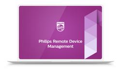 Philips SpeechExec 7470 Remote Device Management Software