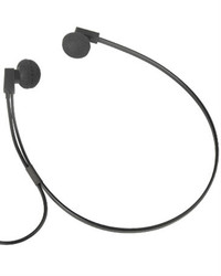 Spectra SP-L 3.5 mm Transcription Headset with 10 ft Cord