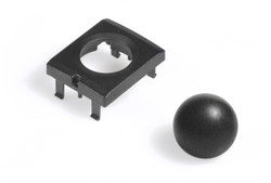 Philips 5103 108 79291 SpeechMike III TrackBall Replacement and 5103 107 76942