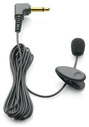 Philips LFH9173 3.5 mm Lapel Microphone