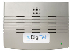 Apptec DigiTel Remote Call-in Telephone Digital Dictation Transcription System (1 to 32 ports)