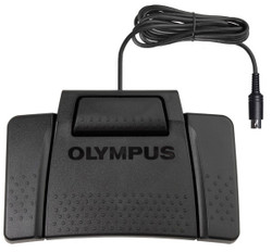 Olympus RS-31H Foot Pedal for Computer Transcription