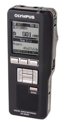 Olympus DS-5000iD Digital Portable Voice Recorder - Pre-Owned Bare Unit