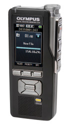 Olympus DS-3500IT Digital Dictation Portable Voice Recorder