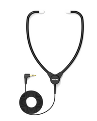 Philips ACC0232 Stethoscope Transcription Headphones