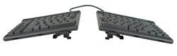 Kinesis Freestyle2 for Mac KB830HMB-US Ergonomic Split Keyboard for Mac