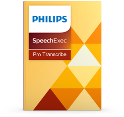 Philips LFH4501-01 SpeechExec Pro 10 Transcribe Software Download
