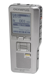 Olympus DS-2500 Digital Portable Recorder