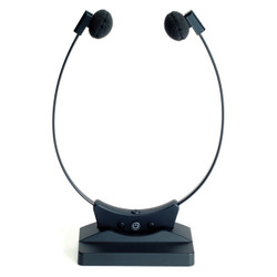 Spectra SP-300BT Wireless Transcription Headset