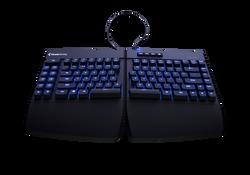 Kinesis Freestyle Edge Split Mechanical Gaming Keyboard