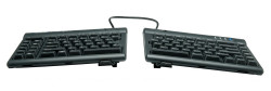 Kinesis Freestyle Pro (PC & Mac) Mechanical • Programmable • Adjustable (KI-KB900)