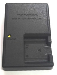 Olympus LI-41C Battery Charger for LI-40B & LI-42B batteries